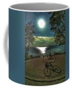 Art Of The Morning Sun Coffee Mug