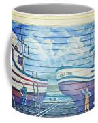 Art On The Bayfront 1 Coffee Mug