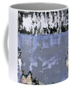 Art Print California 05 Coffee Mug
