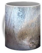 Art Print Galaxy 11 Coffee Mug by Harry Gruenert