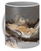Art Rupestre Coffee Mug