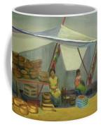 Artesanas Coffee Mug