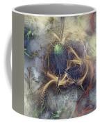 Arthropodium Coffee Mug