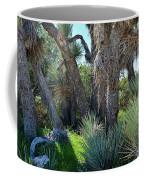 Arthur B Ripley Desert Woodland State Park Coffee Mug