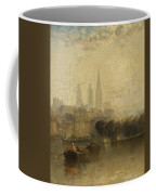 Arthur James Meadows Coffee Mug