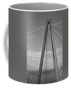 Arthur Ravenel Jr Bridge II Coffee Mug