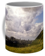 Arthurs Seat Edinburgh Coffee Mug