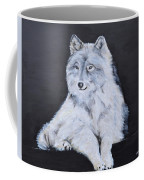 Thunder Coffee Mug