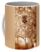 Artichoke Bloom Coffee Mug