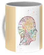 Artificial Intelligence Coffee Mug