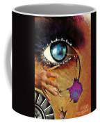 Artificial Tears Coffee Mug