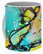 Artis Energy 2 Coffee Mug