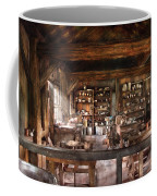 Artist - Potter - The Potters Shop  Coffee Mug by Mike Savad
