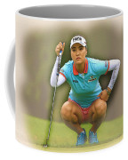 Artist At Work - So Yeon Ryu Coffee Mug