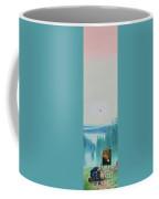 Artist Caspar David Friedrich Coffee Mug
