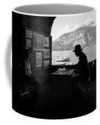 Artista Di Strada Coffee Mug
