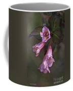 Artistic In Pink Coffee Mug