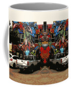 Artistry Abounds Coffee Mug