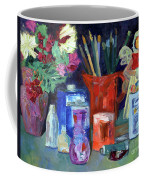 Artist's Angel Coffee Mug