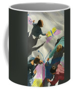 Artists At Work Coffee Mug