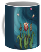 Artists In Bloom Coffee Mug by Brandy Woods