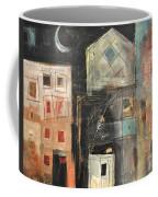 Artists Lofts Coffee Mug