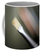 Artist's Paintbrush  Coffee Mug