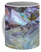 Artist's Palette Coffee Mug
