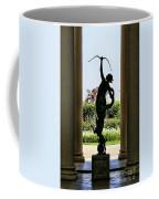 Arts Sculpture California Museum   Coffee Mug