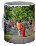 Arts Walk Coffee Mug