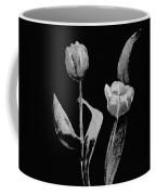 Artsy Tulips Coffee Mug