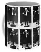 Arturo Toscanini Coffee Mug