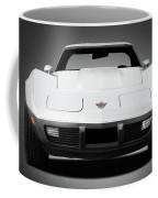 Chevrolet Corvette Sting Ray Coffee Mug