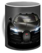 Bugatti Veyron Coffee Mug