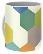 Honeycomb I Coffee Mug