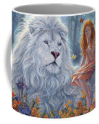 Star Birth Coffee Mug