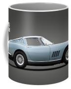 Ferrari 275 Gtb Coffee Mug