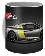 The R8 Coffee Mug