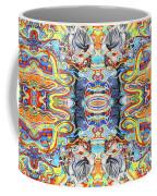 Jerome 8 Coffee Mug