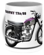 Triumph Trophy Coffee Mug