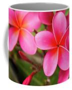 Pretty Hot In Pink Coffee Mug by Denise Bird