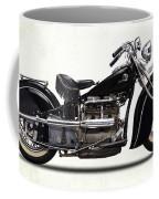 Indian Four 1938 Coffee Mug