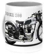 Triumph Tiger 100 1939 Coffee Mug