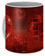 Love Locked Coffee Mug