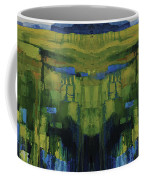 Sea Of Grass Coffee Mug