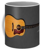 Gibson J-50 1967 Coffee Mug