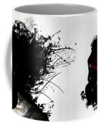 Ghost Warrior Coffee Mug