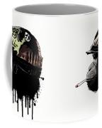 Born To Kill Coffee Mug