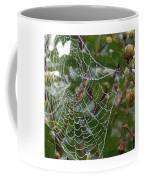 String Of Pearls Coffee Mug