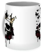 El Rey De La Muerte Coffee Mug